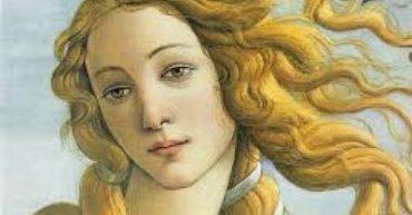 آفرودیت ایزدبانوی عشق و زیبایی ، زن خلاق و عاشق ، شوق و هیجان ، کیمیاگر