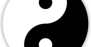آگاهی هایی در مورد سمبل های یین و یانگ و شکل ظاهری آنها