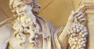 اسطوره دیونیسوس