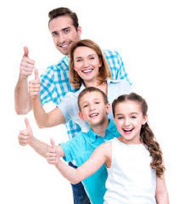 اصل شماره ۲- بچه ها آینه تمام نمای پدر و مادر هستند