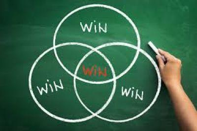 انواع تفکر در خصوص برنده بودن در زندگی روزمره مان (۲)1