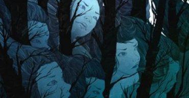 مادینه روان(آنیما) اسرارآمیز و پر رمز و راز
