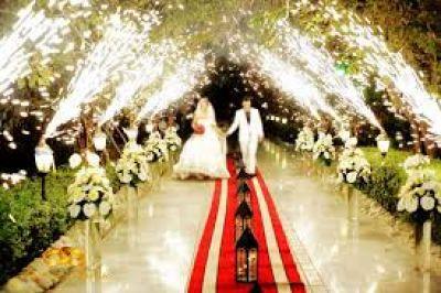 نکته شماره ۱۳ – جشن عروسی