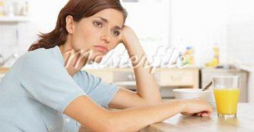 نکته شماره ۲۰- احساس کمبود عاطفی در خانم ها