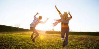 نکته شماره ۴ – تعامل زوج های پرانرژی