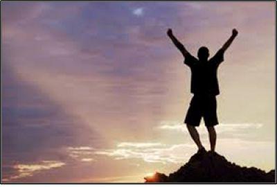پیروزی، موفقیت، قهرمانی