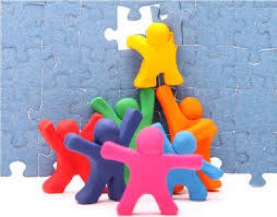 کار سازمانی و کار گروهی